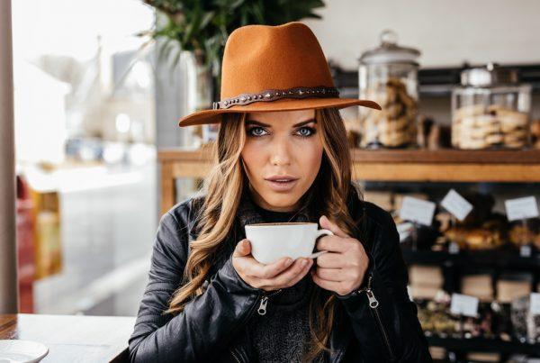Kooringal Felt Hats