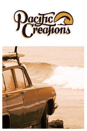 Pacific Creations