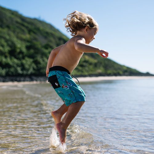 Boys_Boardshort_Surf Adventures_SML